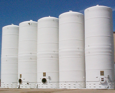 Agricultural Tanks