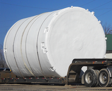 Water & Wastewater Tanks